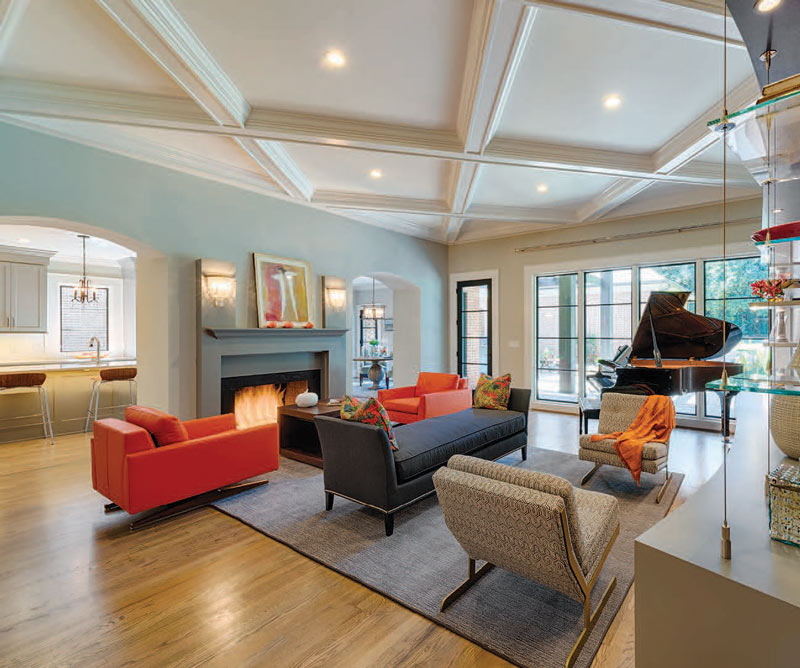 IN DEPTH: Mouldings, Millwork, and Trimboards